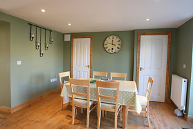 Apple Pie Cottage, Self Catering Accommodation, Northumberland